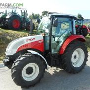 Steyr Compact 4055 S Basic Level 3B