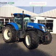 New Holland T 7270 AC