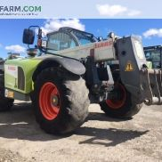 CLAAS SCORPION 9040 More