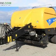 New Holland BB 9080 R
