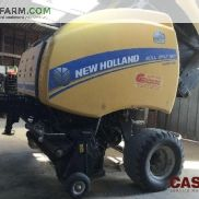 New Holland 180 Roll-bett