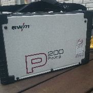 EWM Picotig 200 welding machine