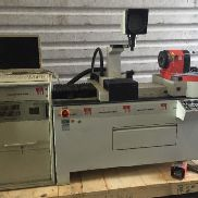 Messma chalice tool presetting presetting measuring machine