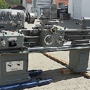 Lathe, lathe Matra D 10 top a lot of accessories