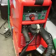 Welding machine MagicWave 2200 Job with Fronius cooling unit FK 2000 NEW VALUE!