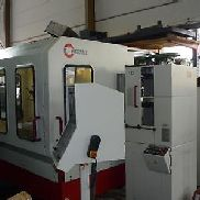 Tool Milling machines Machining Center Hermle UWF 1200 HTC 32