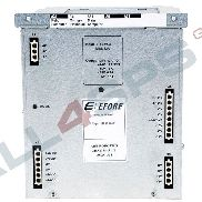 EFORE ABB POWER SUPPLY DSQC334, 3HAB5845-1/2 GEBRAUCHT