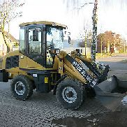 Wheel loaders Hytec ZL 10A