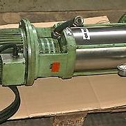 Grundfos CR60-30 A V AUUV high-pressure pump pump machine centrifugal pump 60 m³ / h CNC