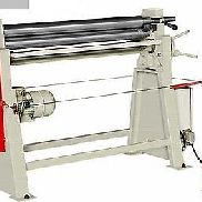 4040169 AK BEND ASM 90-12 / 2.5 plate bending machine - 3 Rolls