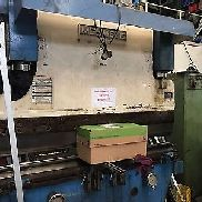 4020631 MENGELE B 110-15 hydr. Press brake