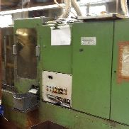 Lathe multi-spindle lathe Multispindle 6 Spindler Index MS25 MS25