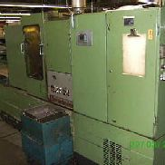 Multi-spindle lathe Multispindle 6 Spindler Index MS25 MS25 lathe
