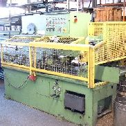 Kaltkreissäge sawing machine fully automatic Trennjäger VC 260 A sawing machine saw