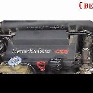 OUTDATED Engine MERCEDES VITO 112CDI 2.2 90kW 122PS W638 V220 611 with attachments