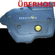 Engine OUTDATED Renault Scenic 1.9DCI 75kW 102PS F9Q 740 C740 1999-2003 2002-2003