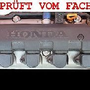 Geprüft Motor Engine D17A1 HONDA CIVIC 2001-2005 COUPE LIMOSINE ACURA 1.7 116PS