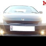 Checked M6HA AUTOMATIC GEARBOX 2.2VTI 136kW 185HP 147kW 200HP HONDA PRELUDE