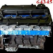 Engine Engine Ford RANGER PICKUP 4x4 2011-2015 3.2 TDCi 200PS 147kW SA2R 64345km