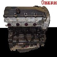 OUTDATED engine Ford Transit 2004-2006 2.4TDCi 101kW 137PS WITH PISTONS VERSTARKTEN