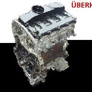 OUTDATED engine Ford Transit 2006-2011 2.4TDCi 85kW 115PS WITH PISTONS VERSTARKTEN
