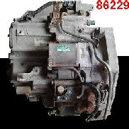 TIPTRONIC AUTOMATIC GEARBOX 2.0 VTEC 108kW 147HP HONDA ACCORD 1998-2002 BJ.2000