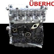 Engine OUTDATED Renault Megane 2 1.9 DCI 66kW 90HP 2001-2008 COUPE CONVERTIBLE COMBI