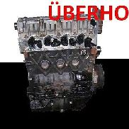 Engine OUTDATED Renault Scenic II Scenic 1.9DCI 96kW 131PS F9Q 2005-2008
