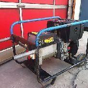 HATZ DIESEL generator 7 kVA power generator emergency power 230 / 400V