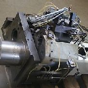 Index GE 42 GE 65 Lathing machine CNC Revolving drive driven holder No. 5359