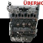 Engine OUTDATED Renault Megane 2 GRAND TOUR 2 1.9 DCI 88kW 120 hp F9Q 2001-2004
