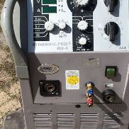Rehm welding machine Synergic pro 2 450-4 Used In Top Condition No Cloos