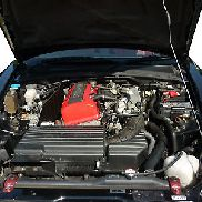 Engine swap with transmission HONDA S2000 F20C JDM 106339 km 2.0 184kW / 250 hp
