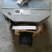 Oil burners Weishaupt WL 30 Z-A Year 1991