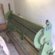 folding machine kant Bank
