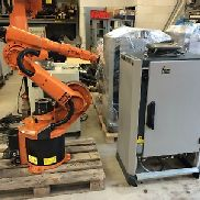 KUKA Roboter KR6/2 mit KRC2 komplett *ready to use*