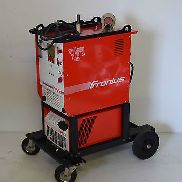 Fronius TPS450 welder FK71 + cooling + dolly