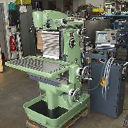 Cover milling machine FP 2, Bj.1971 Heidenhain ND 780