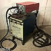 KNIFE GRIES HOME EUROMAG 50 INDUSTRIE welding machine welding machine (000 671