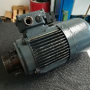 Cover FP2 NC Drive motor