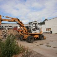 Liebherr 310 Bj.1992 immediately ready for use reliable device