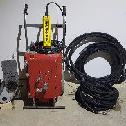 Hilti wall saw concrete saw LP 30 with TS 30 head 30 KW very good condition