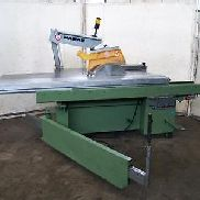 Panel saw MARTIN T 78 circular saw with sliding table saw blade Ø max.450