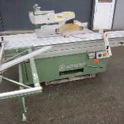 Panel saw Sizing saw ALTENDORF F 45 carriage 280 cm
