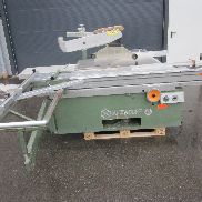 Panel saw Sizing saw ALTENDORF F 45 carriage 250 cm