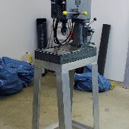 SOLID TB13S Industrial column drilling machines