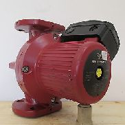 Grundfos pump UPS 50-120 F heating pump circulation pump 3 x 400 V P13 / 1345