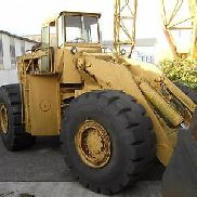 Wheel loaders YALE TROJAN 6000
