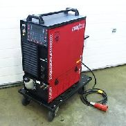 Pulse welding machine EWM pulse welder Phoenix 500 TG = 500Amp Bj.2001