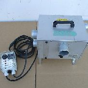 Bautrockner dehumidifier DST DR 10 professional unit Bw Bund Adsorption